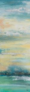 Misty Morning Panel I by Patricia Pinto