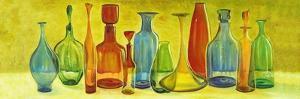 Murano Glass I by Patricia Pinto