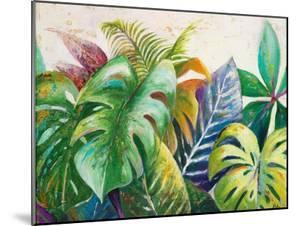 Mystic Garden II by Patricia Pinto