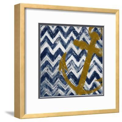 Nautical Chevron I