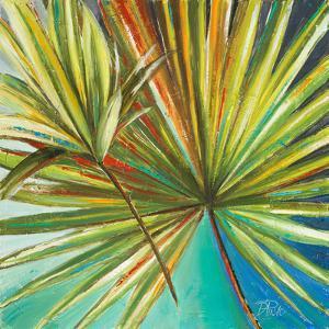 New Palmera I by Patricia Pinto