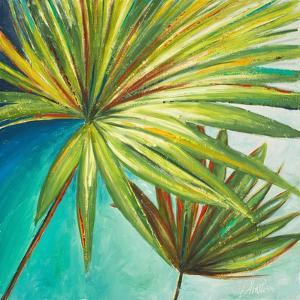 New Palmera II by Patricia Pinto