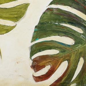 Organic I by Patricia Pinto