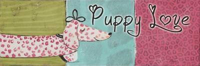 Puppy Love by Patricia Pinto