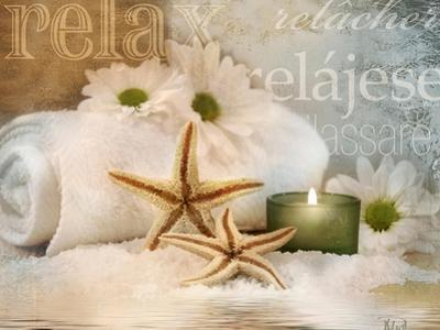 Relaxation II by Patricia Pinto