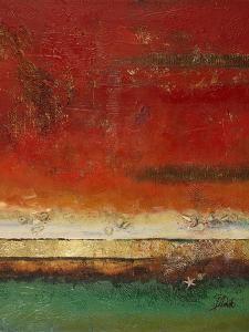 Sea Landscapes I by Patricia Pinto
