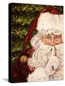 Secret Santa by Patricia Pinto