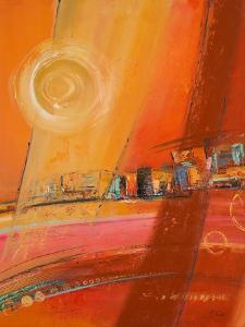 Sky of Many Suns I by Patricia Pinto
