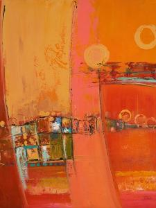 Sky of Many Suns II by Patricia Pinto