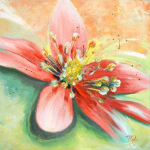 Tropical Splendor I by Patricia Pinto
