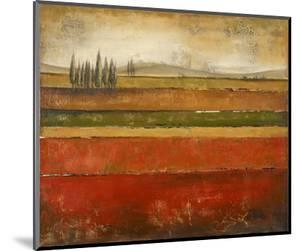 Tuscany II by Patricia Pinto