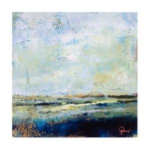 Low Tide by Patrick Dennis