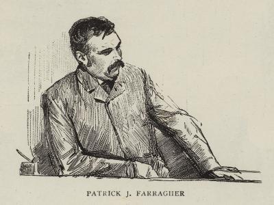 Patrick J Farragher--Giclee Print