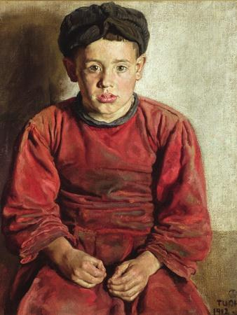 Thady, the Mayo Country Boy, 1912