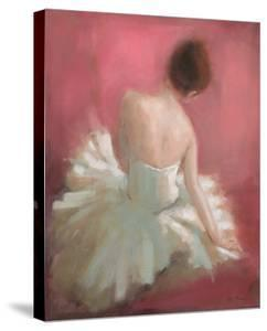 Ballerina Dreaming 1 by Patrick Mcgannon