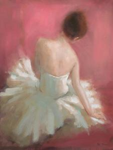 Ballerina Dreaming I by Patrick Mcgannon