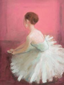 Ballerina Dreaming II by Patrick Mcgannon