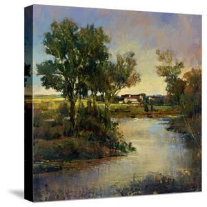 River's Retreat by Patrick