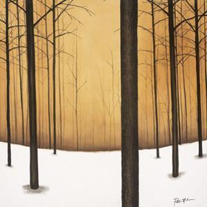 Golden Twilight by Patrick St. Germain