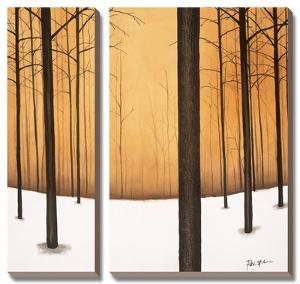 Golden Twilight by Patrick St^ Germain