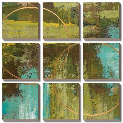 Patrick St. Germain-Patrick St^ Germain-Canvas Art Set