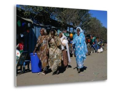Women at Hardware Market, Asmara, Eritrea