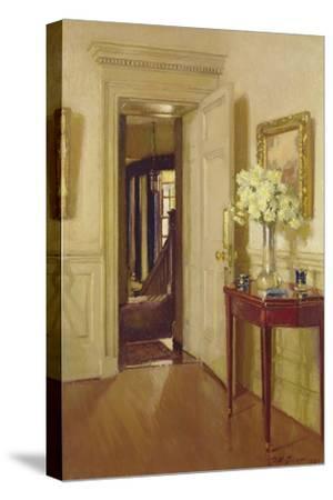Interior, Gribdae, 1921