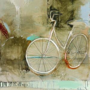 Cozy Bike by Patrick Wright