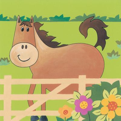 Country Life II by Patrizia Moro
