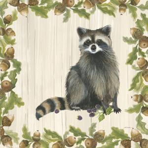 Woodland Critter V by Patsy Ducklow