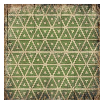 Pattern 2-Jace Grey-Art Print