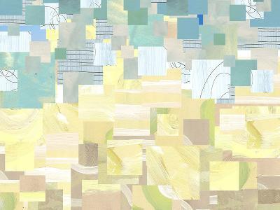 Pattern 4-Jan Weiss-Art Print