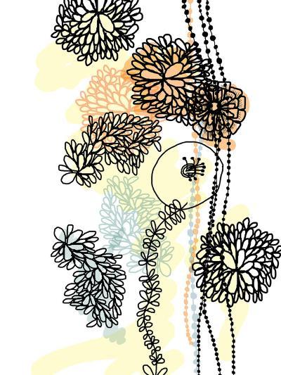 Pattern 7-Jan Weiss-Art Print