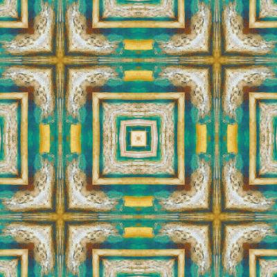 Pattern and Optics-Ricki Mountain-Art Print