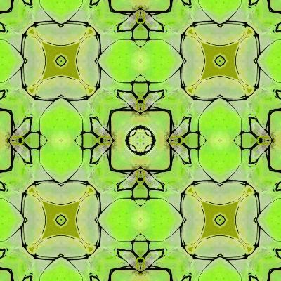 Pattern and Optics-Ricki Mountain-Art Print