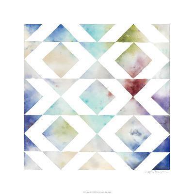 Pattern Blur IV-Megan Meagher-Limited Edition
