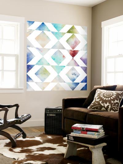 Pattern Blur IV-Megan Meagher-Wall Mural