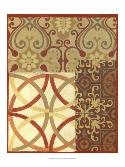 Pattern Collage II-Megan Meagher-Art Print