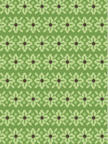 Pattern IV-Esther Loopstra-Giclee Print
