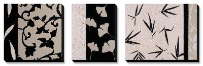 Pattern Play I-Rita Vindedzis-Canvas Art Set