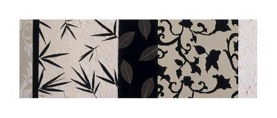 Pattern Play II-Rita Vindedzis-Giclee Print