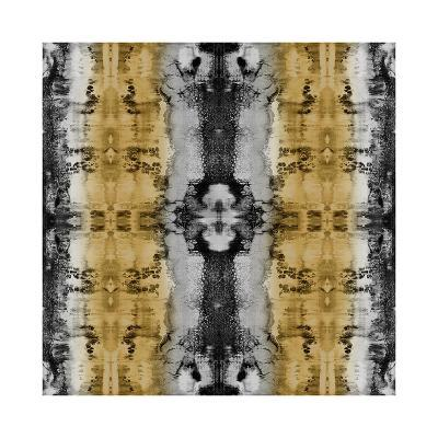 Patterns I-Ellie Roberts-Giclee Print
