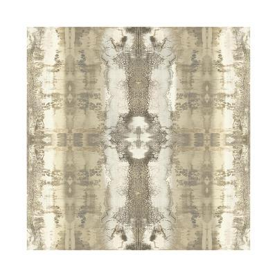 Patterns in Neutral-Ellie Roberts-Giclee Print