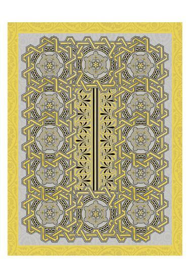 Patterns-Jace Grey-Art Print
