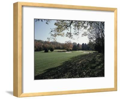 Patterson Golf Course, Connecticut, USA