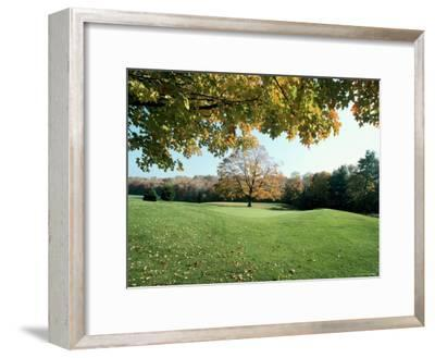 Patterson Golf Course, Failfield, Connecticut, USA