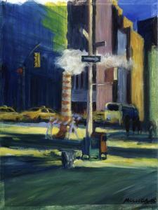 Con Ed, Park Avenue by Patti Mollica