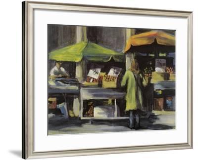 Detail of Flea Market