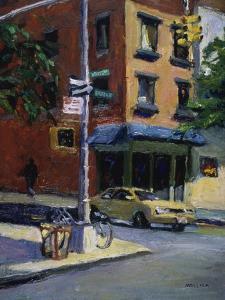 Jon's Corner, New York City by Patti Mollica