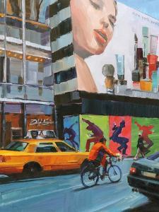 New York Pretty by Patti Mollica